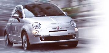 Genuine Fiat Accessories and Fiat Parts Online Catalog