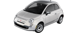 Fiat 500-Lounge Genuine Fiat Parts and Fiat Accessories Online