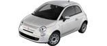 Fiat 500-Pop Genuine Fiat Parts and Fiat Accessories Online