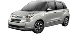 Fiat 500L-Lounge Genuine Fiat Parts and Fiat Accessories Online