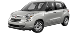 Fiat 500L-Pop Genuine Fiat Parts and Fiat Accessories Online