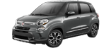 Fiat 500L-Trekking Genuine Fiat Parts and Fiat Accessories Online